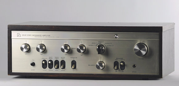 Luxman 503x