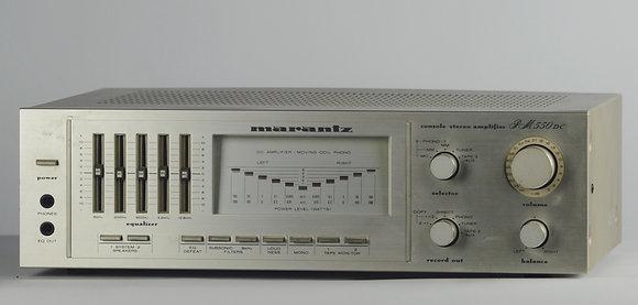 Marantz PM 550