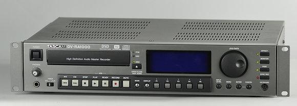 Tascam DV-RA1000