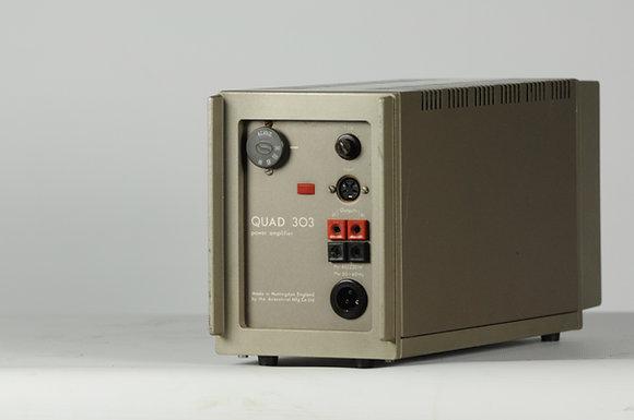 Ampli Quad 303