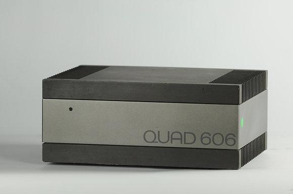 Ampli Quad 606