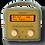 Thumbnail: Roberts Revival Mini DAB+/DAB/FM RADIO
