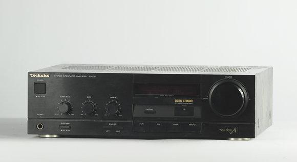 Technics SU X911