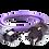 Melodika Purple Rain