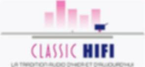 Classic hifi vintage et moderne