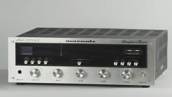 Marantz 2200 BL