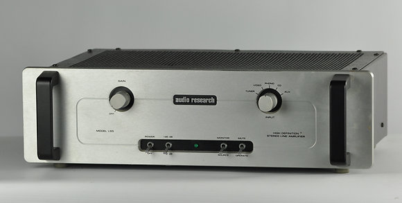 AUDIO RESEARCH LS 5