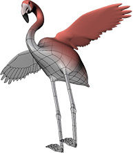 flamingo-clayoo2-subd-sample.jpg