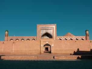 Uzbekistan, percorrendo la via della seta