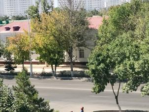 Door to Hell | Turkmenistan