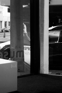 GALLERY REFLECTION 2