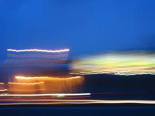 MOVING LIGHT