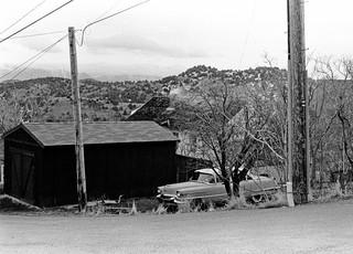 CADILLAC CARSON CITY 1983