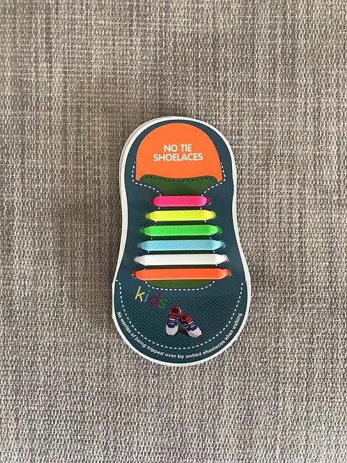 Pasador Niño de silicona multicolor