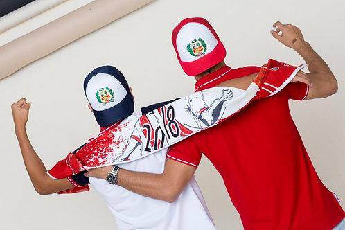 Chalina Match Socks (VAMOS PERU) MSCHPM1