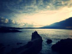 Puerto Tapia de casariego