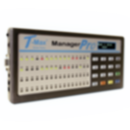 T-Max timers can be controlled using our TMX Bridge.