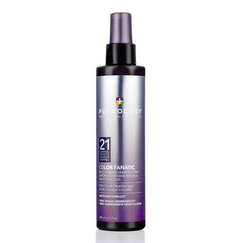 Pureology 21 Benefits Spray