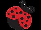 ladybird-zazzle-sticker-paper-polka-dot-