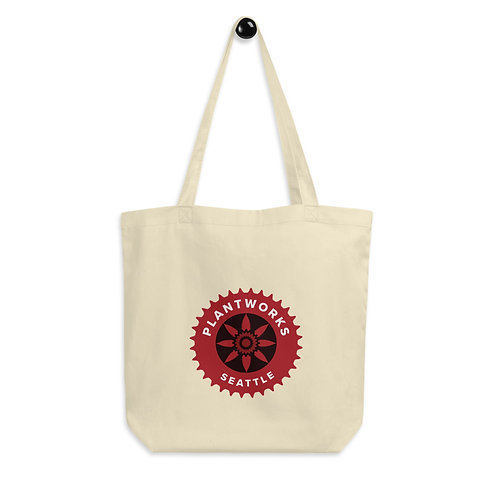 Plantworks Seattle Tote Bag
