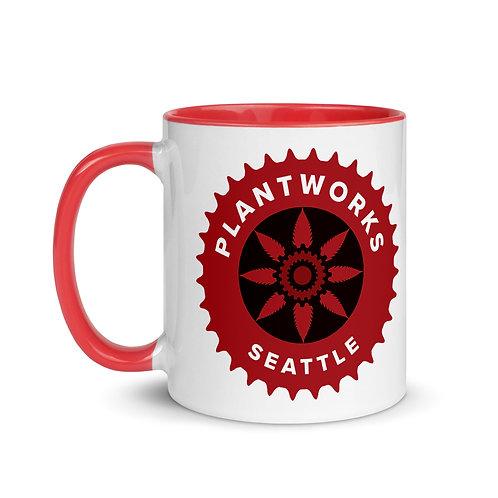 Plantworks Seattle Mug