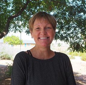 Cindy Haerle