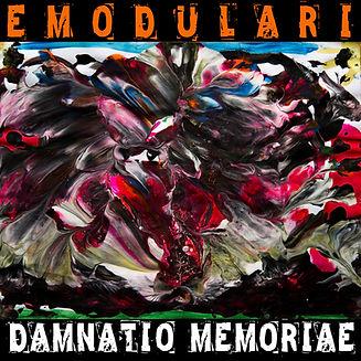 Damnatio Memoriae (Front Cover) JPG.jpg