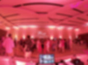 Wedding DJ | Banyan Ballroom | JW Marco