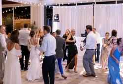 Wedding Lighting and Entertainment