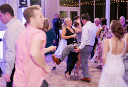 Wedding DJ entertainment