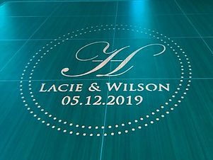 Wedding Monogram Projection.jpg
