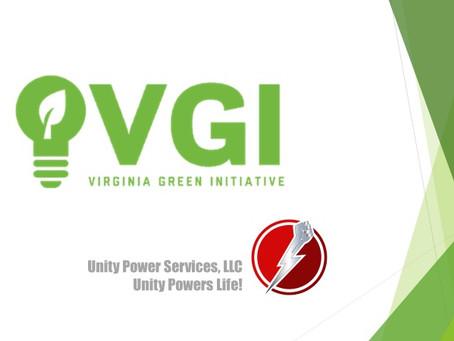 Unity Power Presents @ VGI