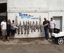 Holland Charter Fishing, Lake Michigan Charter Fishing, Deep V Sportfishing Charters, Holland Michigan Charters, Hollands Largest Charter Boat, Holland Salmon Fishing