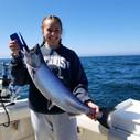 Charter Fishing in Holland Michigan