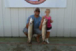 Holland fishing charters, Deep v sportfishing charters