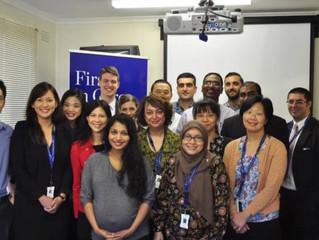 SAAPRM合作伙伴:澳大利亚康复研究中心,皇家墨尔本医院