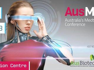 2018澳大利亚医疗技术交流大会在南澳即将盛大开幕