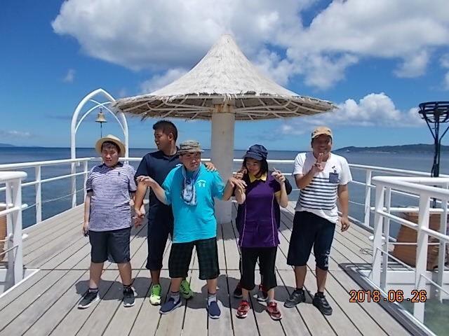 石垣島散策