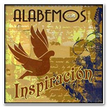 CD Alabemos con Inspiración (2 CDs)