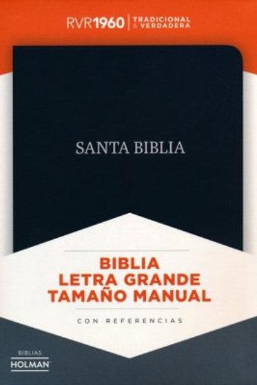 Biblia RVR 1960 Letra Grande