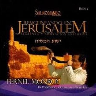 CD Remolineando en Jerusalem