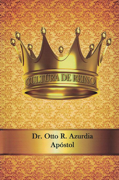 Libro Cultura de Reino