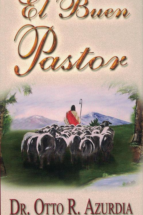 Libro El Buen Pastor