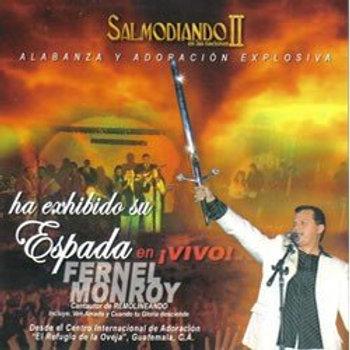 CD Salmodiando en las naciones II