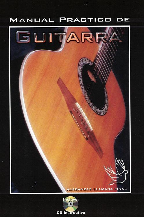 Manual practico de guitarra