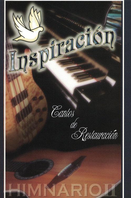 Himnario Inspiración 2