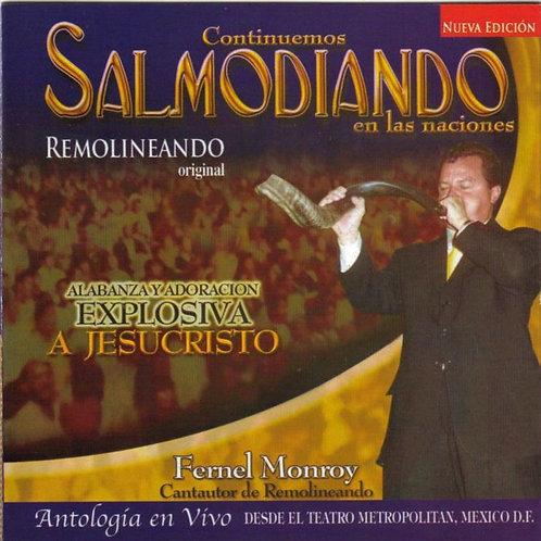 CD Continuemos Salmodiando
