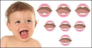 Teething Diarrhea in Infants/Toddlers