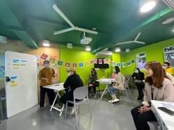 Jan 2021- 環保加FUN站