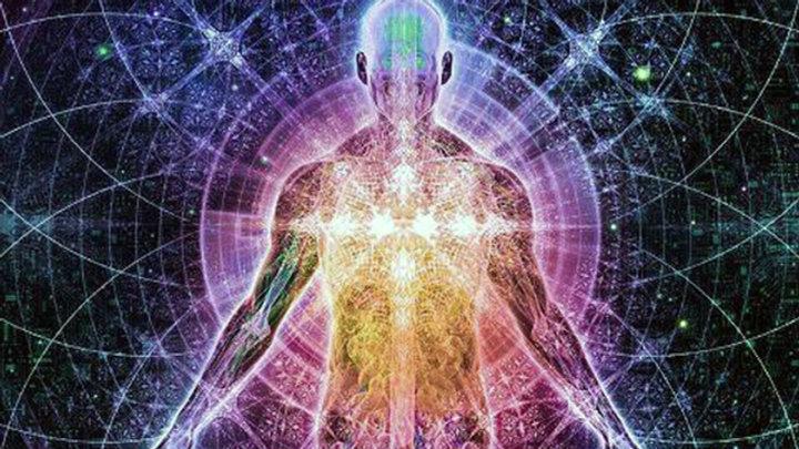 Healing Body Karma & Overcoming Fear